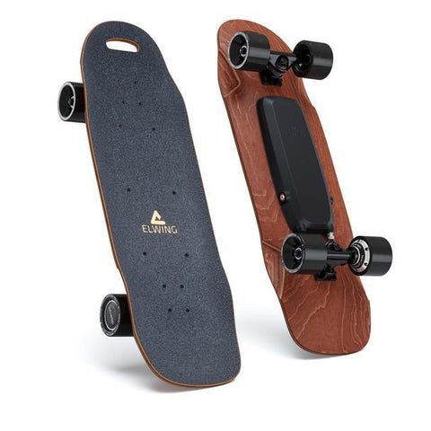 Elwing Nimbus 500W Premium Electric Skateboard - EpicStuff