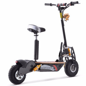 Renegade 1000W Powerboard 36V Electric Scooter - Black - Pre-order - EpicStuff