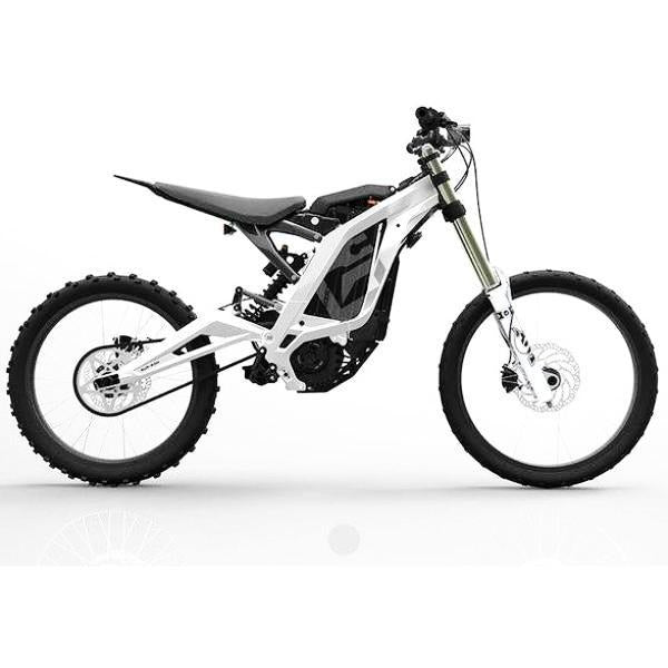 Sur Ron Lb X Series Dual Sport Electric Dirt Bike