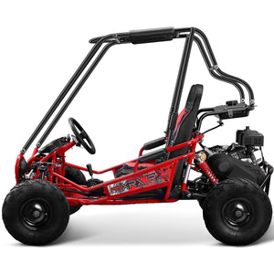 Renegade 36V Electric Two Seater Go Kart