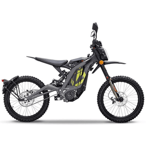 SUR-RON LBX ROAD LEGAL DUAL SPORT ELECTRIC MOTORCYCLE - EpicStuff