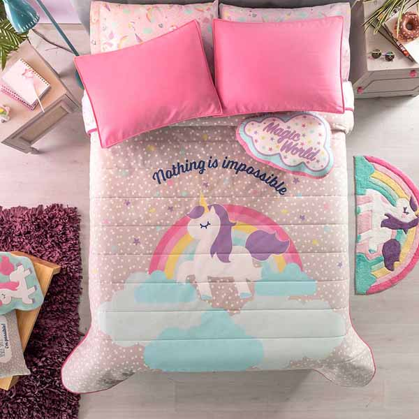 vianney-australia Magic Comforter Set