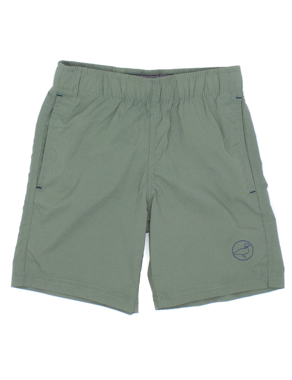 Drifter Performance Short