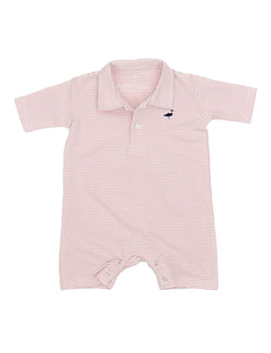 Jackson Polo Shortall