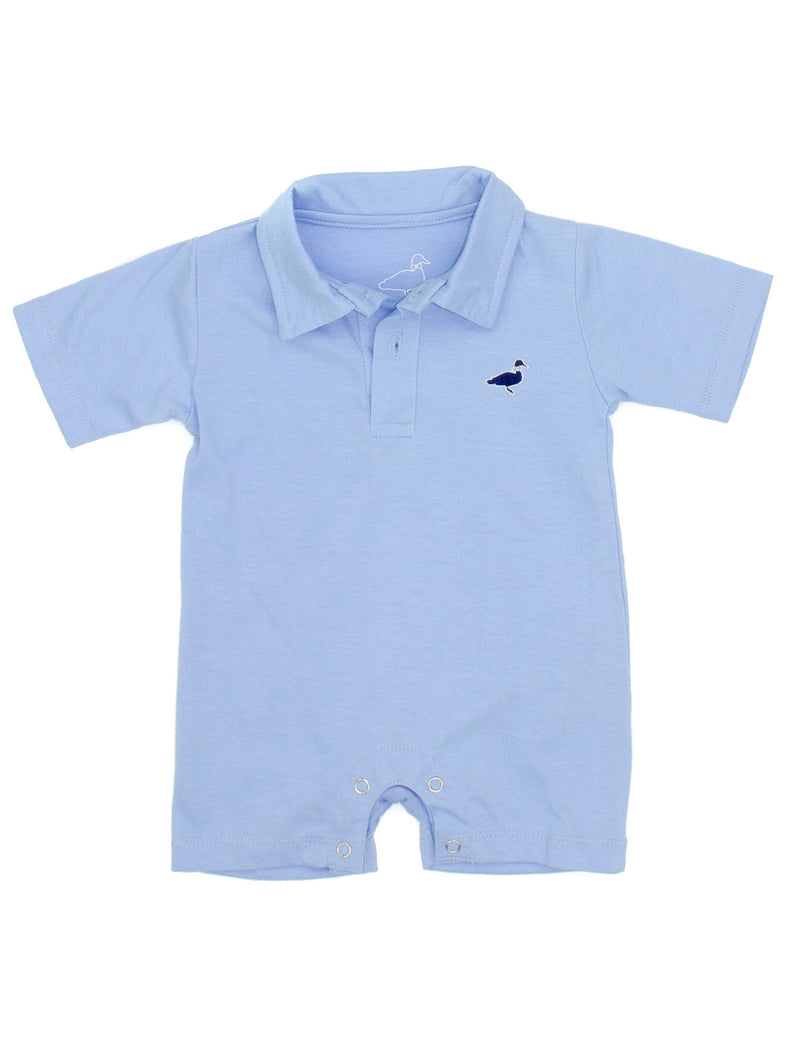 Louis Polo Shortall