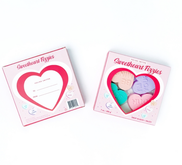 Valentine Sweetheart Gift Set