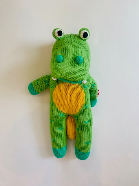 Alligator Doll