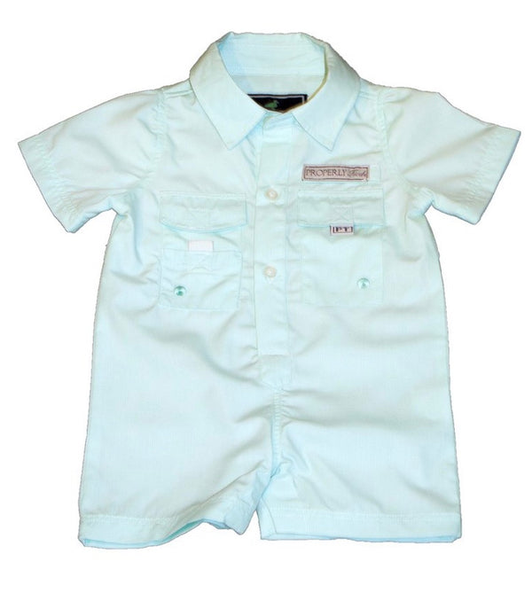 Performance Fishing Shortall