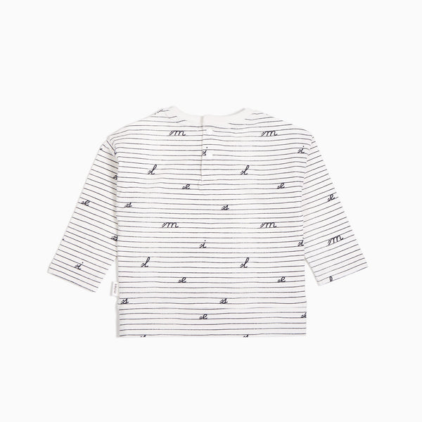 Loose Leaf  Shirt