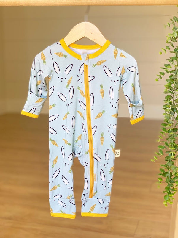 Hello Bunny Onesie Lounge Wear