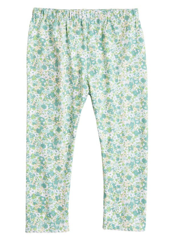 Kensington Floral Ivy Leggings