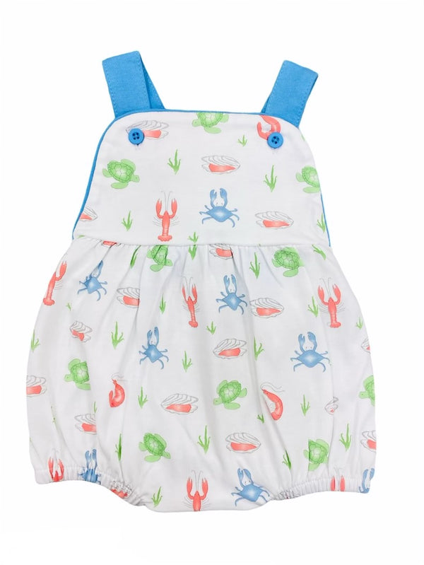 Sea Pals Sunsuit