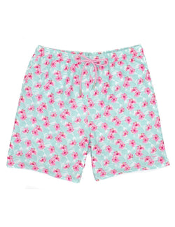 Swim Trunks Tropic