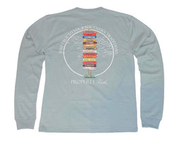 Stay True Long Sleeve Tee