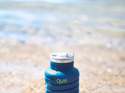 Que bottle- 20 oz