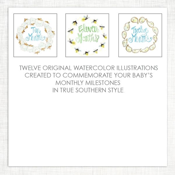 Milestone Card Set