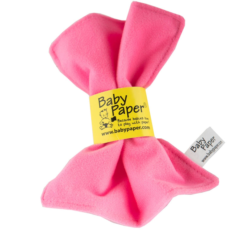 Baby Crinkle Paper