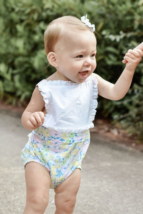 Sweet Caroline Sunsuit
