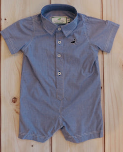 Gameday Woven Shortall