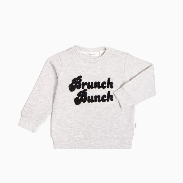 Brunch Bunch Sweater