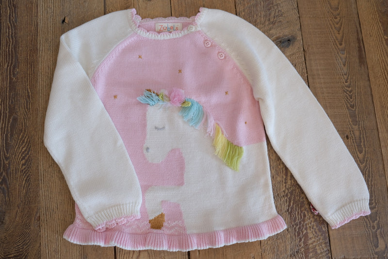 Unicorn Sweater