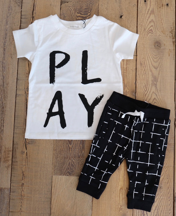 Play All Day Shirt