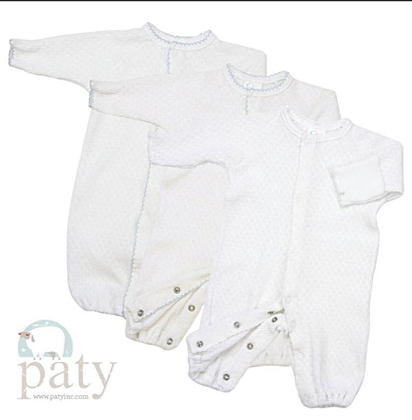 Infant Converter Day Gown