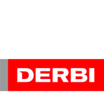 Derbi Logo - Bike Luggage