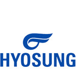 Hyosung Logo - Bike Luggage