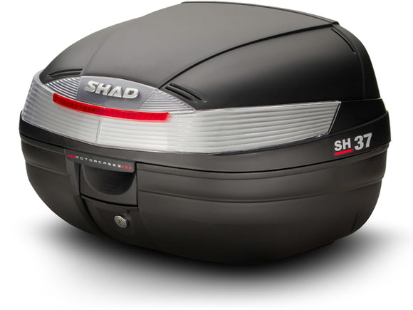 SHAD SH37 Top Box (D0B37100)