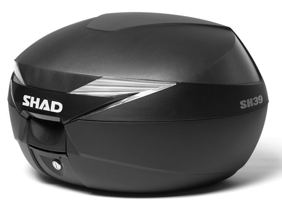 SHAD SH39 Top Box (D0B39100)