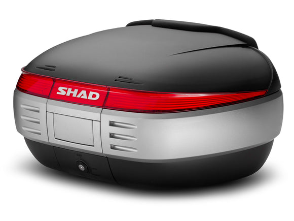 SHAD SH50 Top Box (D0B5000)