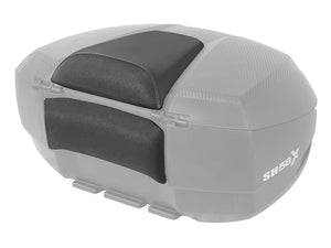 SHAD SH58x Top Box Backrest