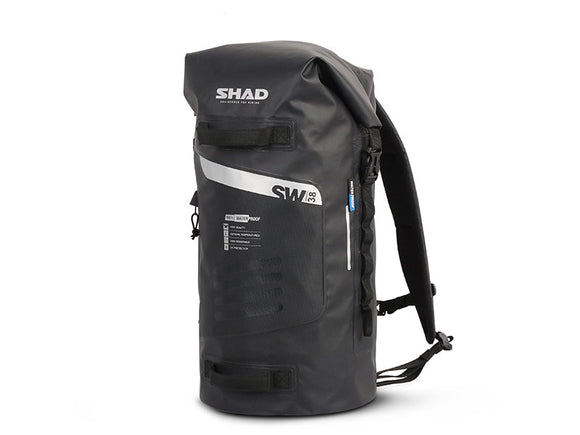 SHAD SW38 Tail Bag 100% Waterproof