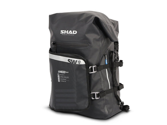 SHAD SW45 Waterproof Backpack - X0SW45