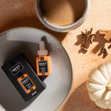 Pumpkin Chai Smart Home Fragrance Refill, 10mL
