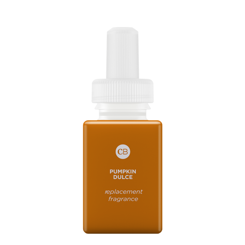 Pumpkin Dulce Smart Home Fragrance Refill, 10mL
