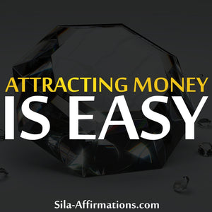 Money Affirmations by Sila Affirmations - Part 1