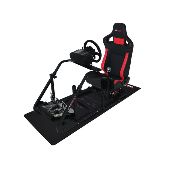 Gt Omega Sport Ps4 Xbox One Pc Gaming Chair Office Chair
