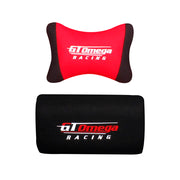 Headrest and Lumbar Set (Fabric)