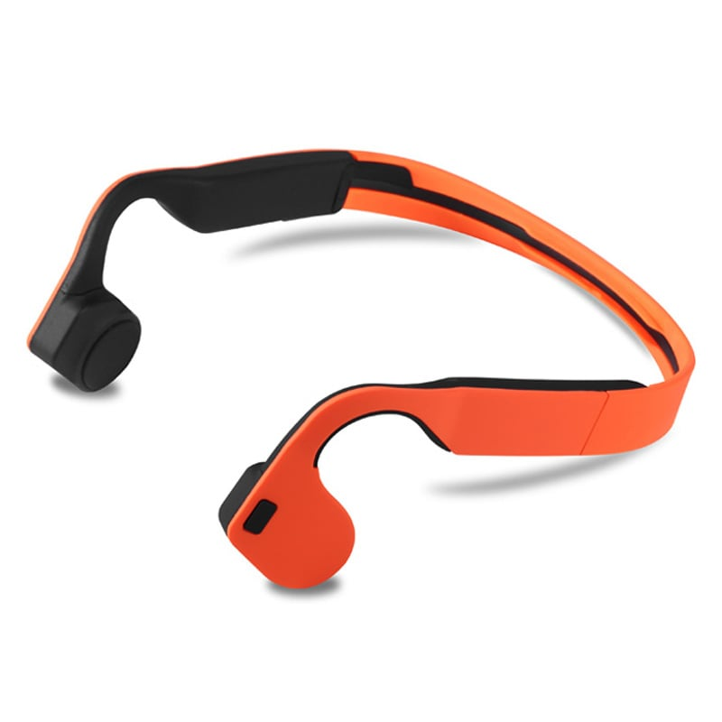 Bone-Conduction™ Hi-Tech Headphones - Wireless Bluetooth