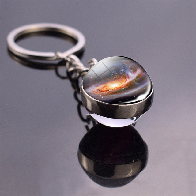 Galaxy Keychains (Buy 1 Get 1 Free)