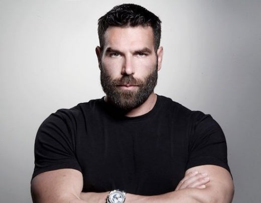 Instagram star Dan Bilzerian plots a made-in-Canada cannabis takeover