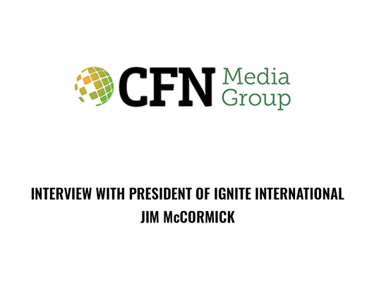 CFN Media Interviews Ignite Brands