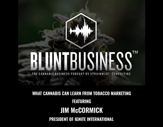 What Cannabis Could Learn From Tobacco Marketing
