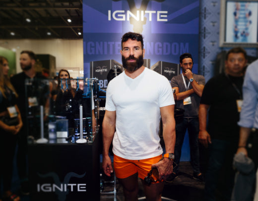 Ignite International Brands (U.K.), Ltd. Introduces the United Kingdom to Ignite CBD at London Launch Event And Europe CBD Expo
