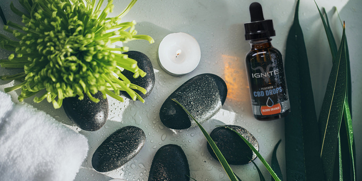 Can CBD Actually Help With Anxiety? - IGNITE CBD