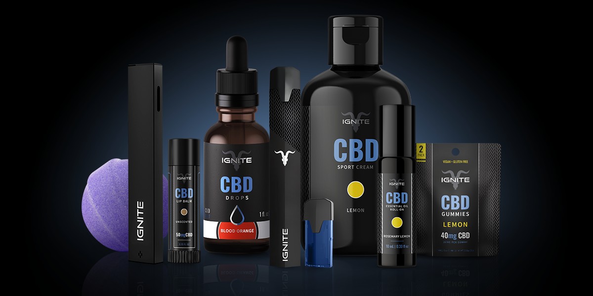 All About CBD Delivery Methods & Bioavailability
