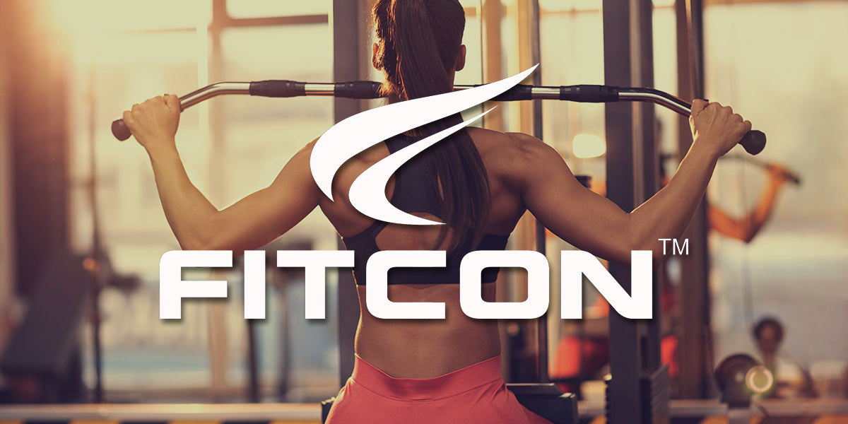 Fitness Enthusiasts Ignite Their Life at  Salt Lake City FitCon 2019
