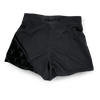 Black Performance Workout Shorts